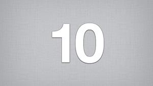 Les 10: Wat kan ik met widgets?