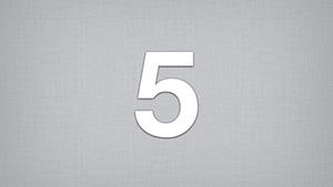 Les 5: Uitgelichte afbeelding bij berichten