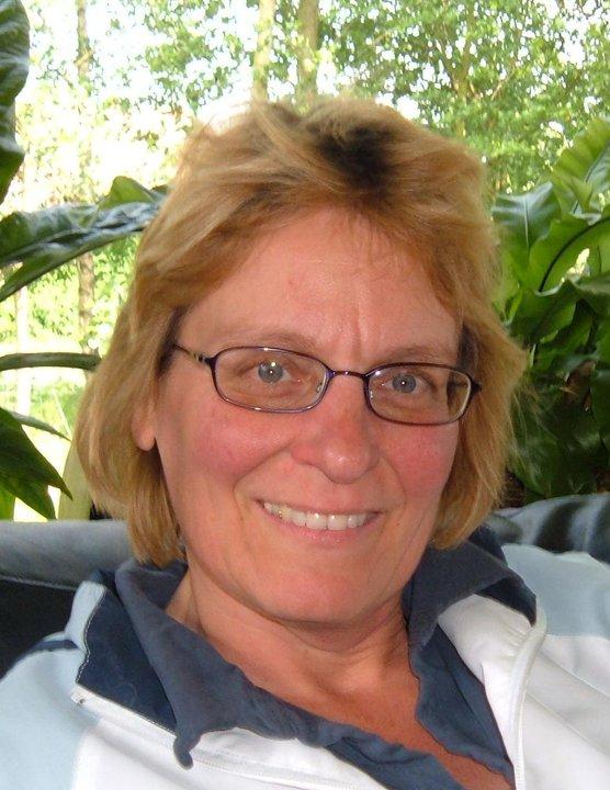 Mariana Stenvers