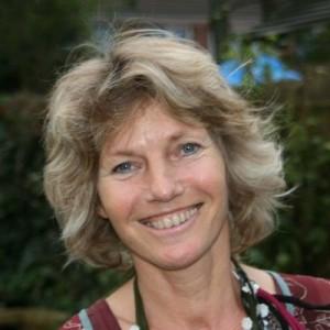 Sonja Zwart